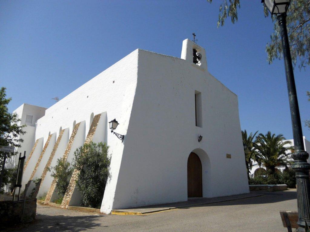 5 Iglesias Para Casarse En Ibiza Es Cubells