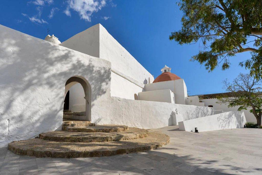 5 Iglesias Para Casarse En Ibiza Puig De Missa