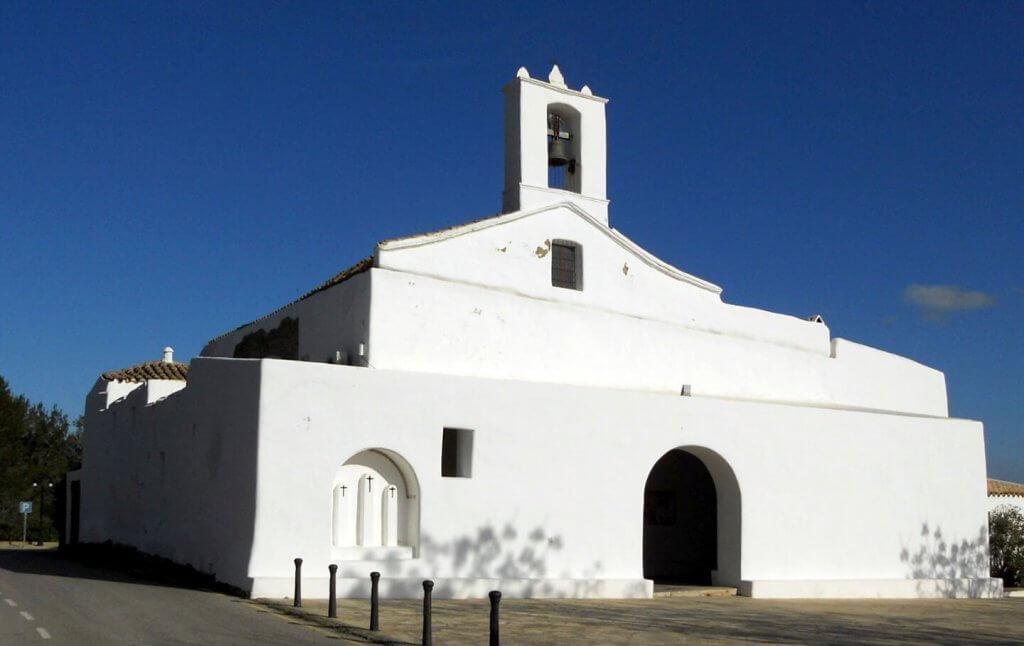 5 Iglesias Para Casarse En Ibiza San Lorenzo