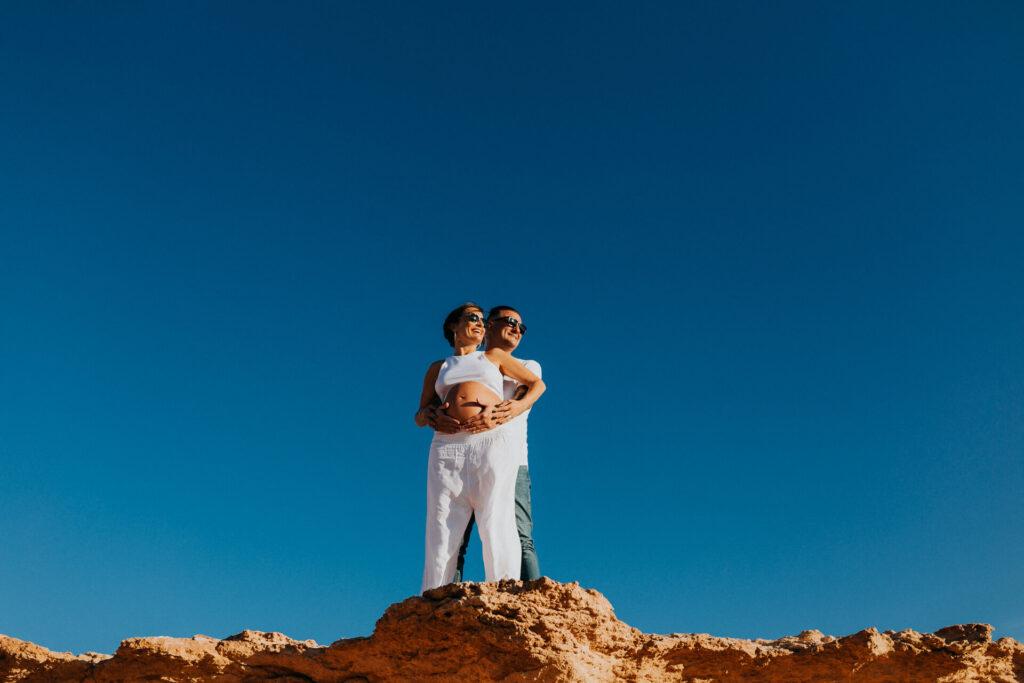 Sesion Fotografica Embarazadas Ibiza 5