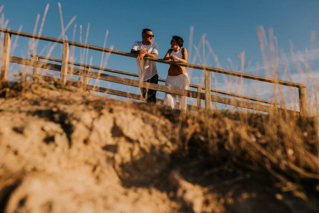 Sesion Fotografica Embarazadas Ibiza 1