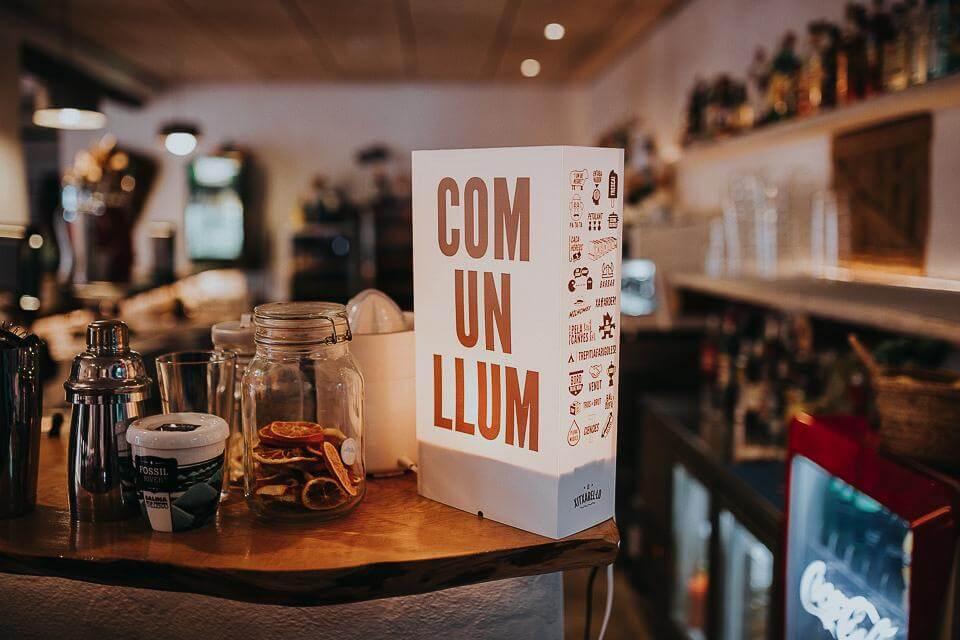 Boda Ibicenca En Restaurante Can Xarc 27