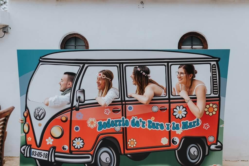Wedding Details In Ibiza 4