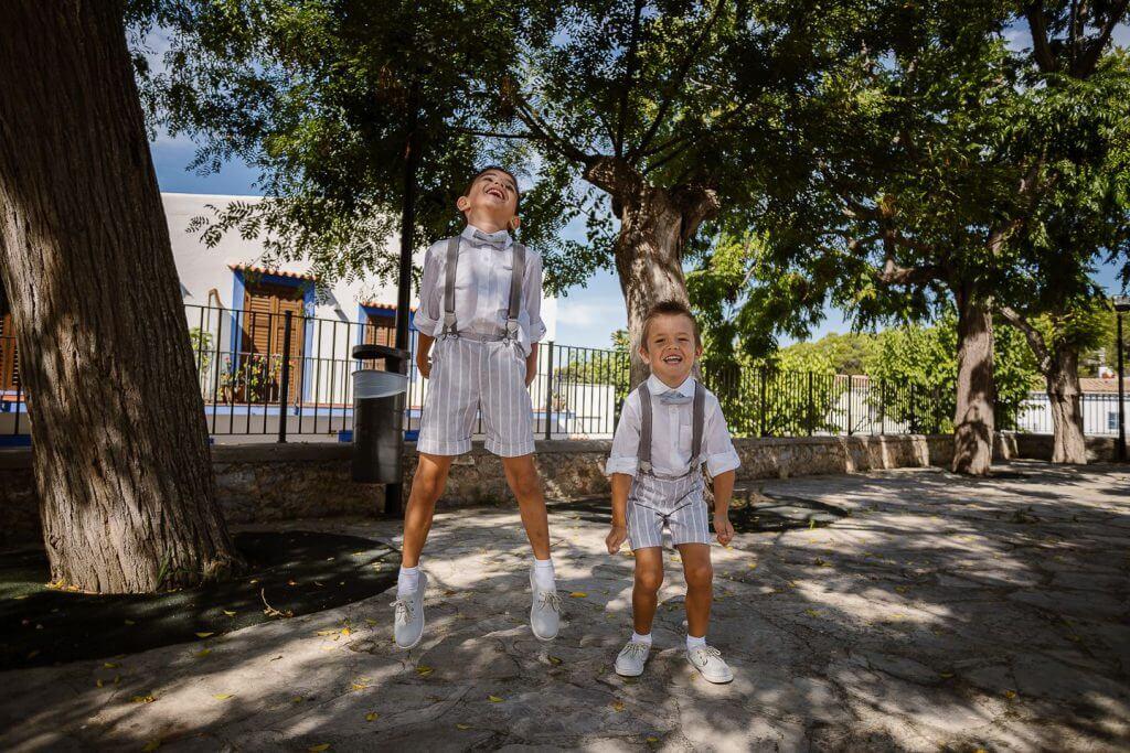 Boda En Hotel Los Molinos Ibiza 22