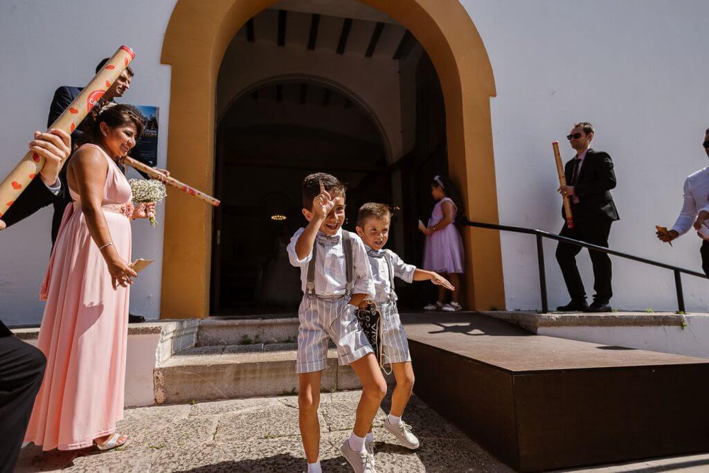 Boda En Hotel Los Molinos Ibiza 25