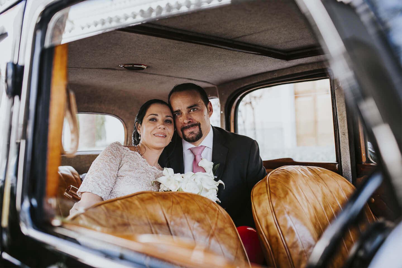 Después de la boda, cómo gestionar los trámites si decides mudarte de casa