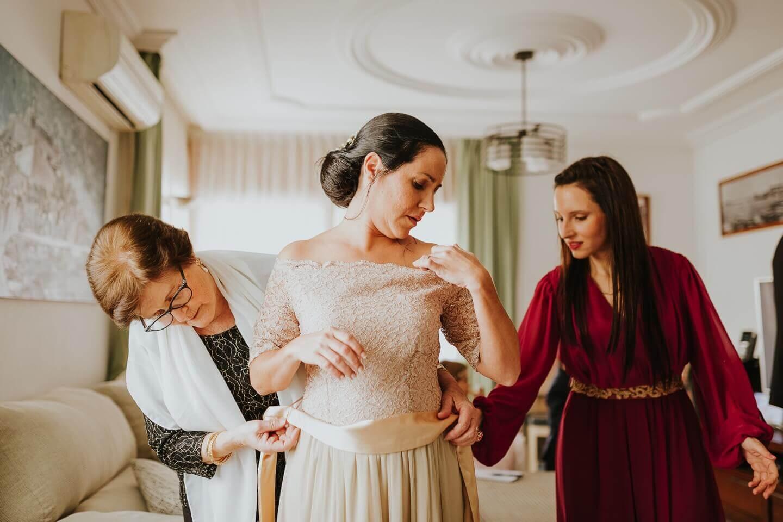 Fotógrafo de bodas en Baleares: Tu reportaje de boda único