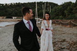 Fotógrafo de bodas en Ibiza: 10 consejos para elegirlo