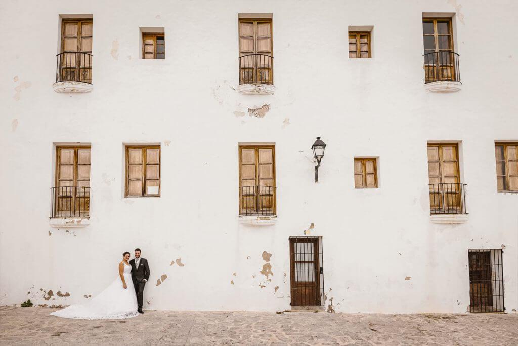 Razones Contratar Fotografo Boda Ibiza