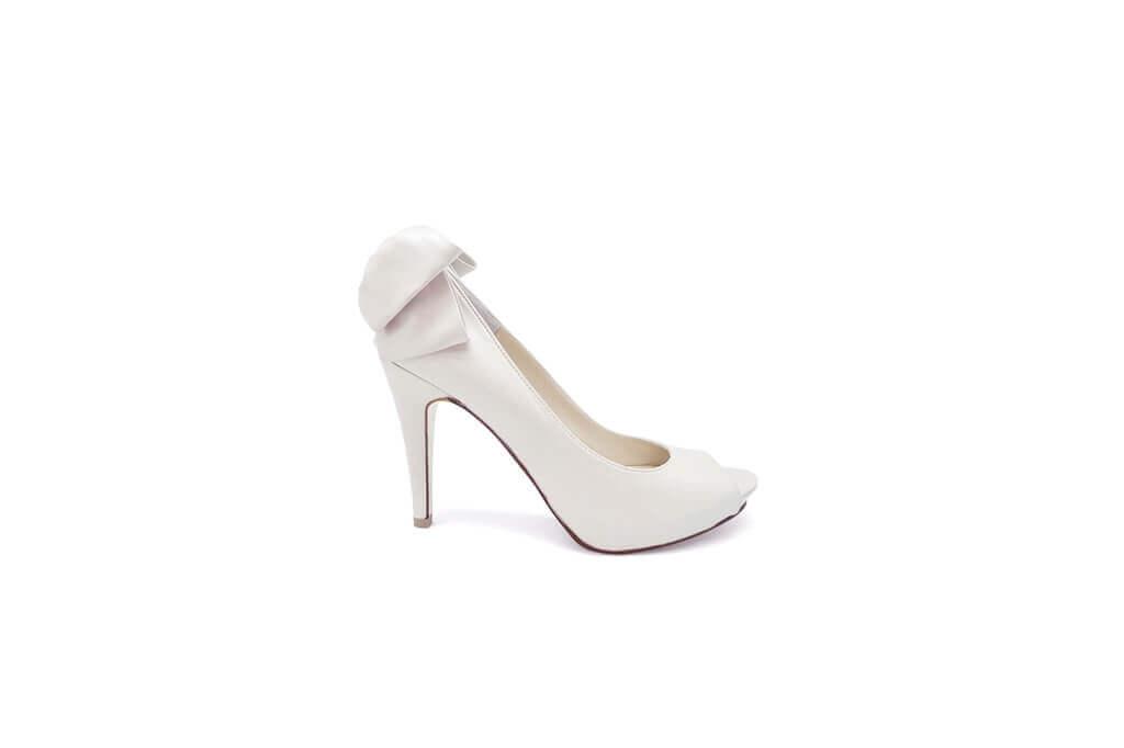 Zapatos Novia Clasicos