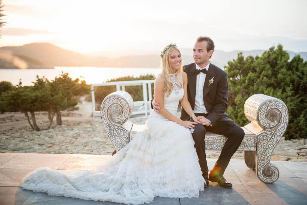 Ibiza, el mejor destino para celebrar tu boda
