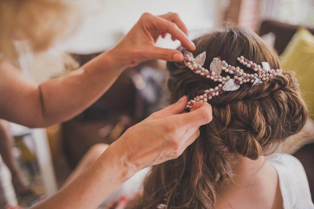 Peinados de novia para boda: propuestas y tendencias