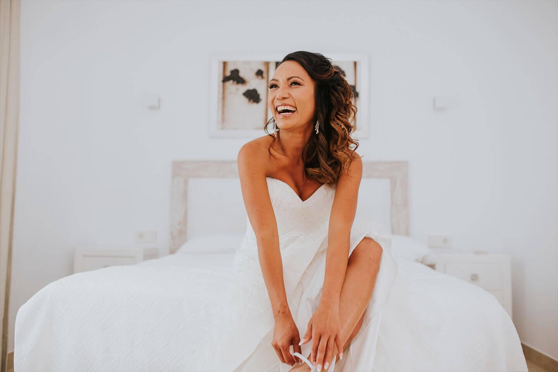 Cuánto vale un reportaje de boda en Ibiza para 2021