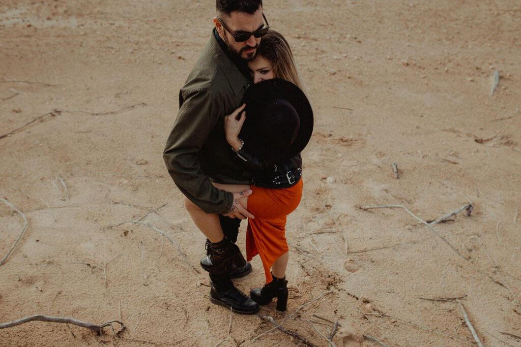 Lorena Y Nacho Sesion 007