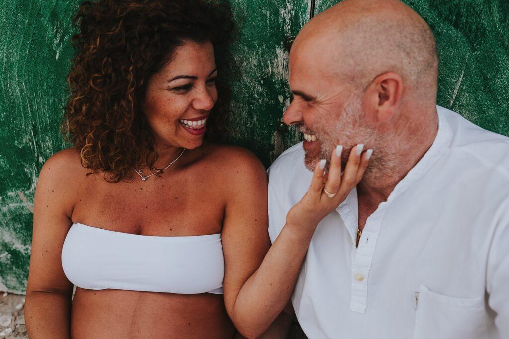 Sesion Preboda Playa Ibiza 14