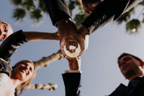 Bodas en Ibiza: ideas para organizarla