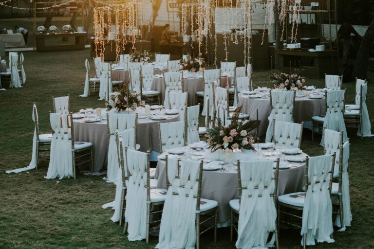 Por que contratar una wedding planner en Ibiza tiene sus ventajas