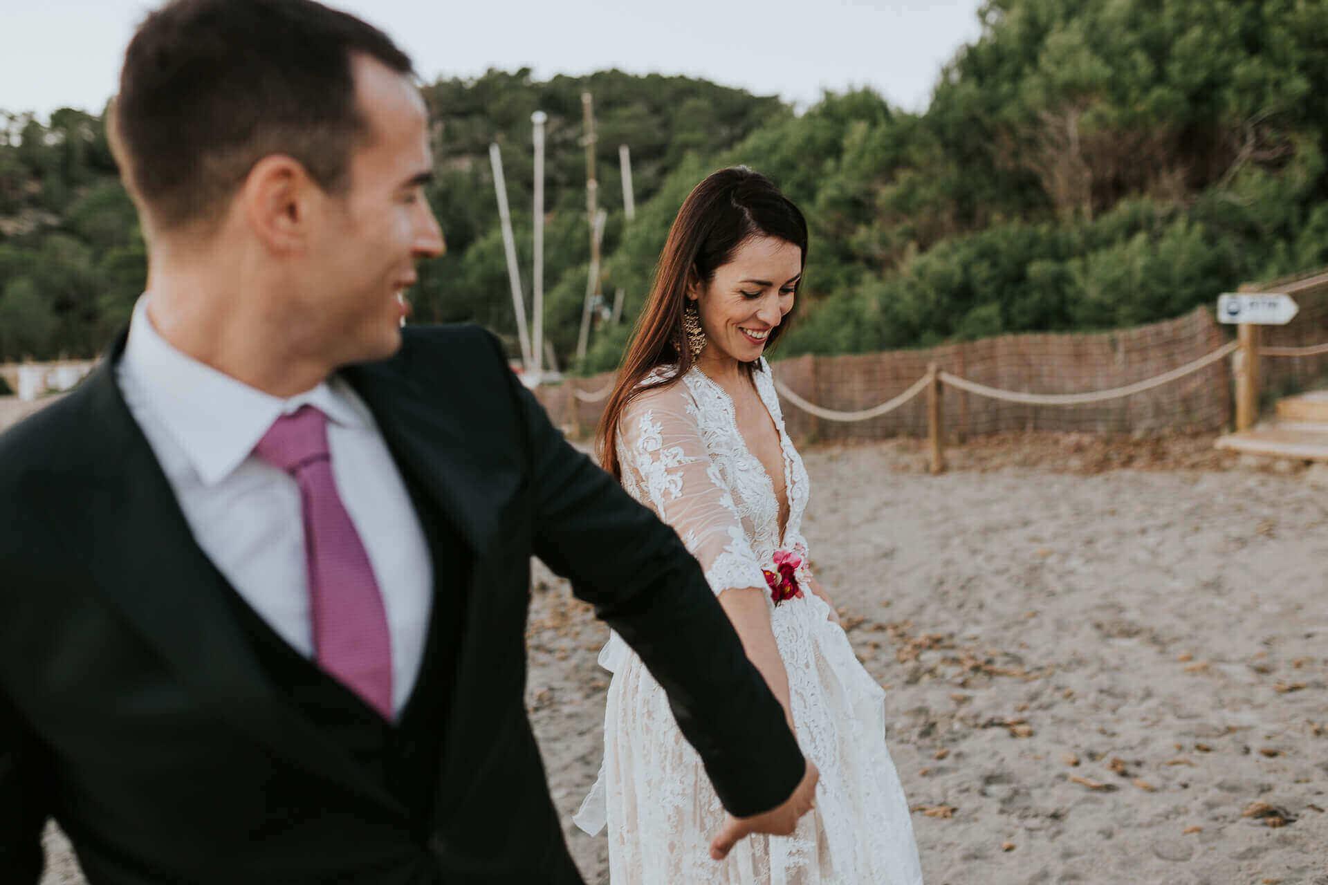 Fotógrafo de bodas en Ibiza: 10 consejos para elegirlo 3
