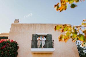 Fotógrafo de bodas gay en Ibiza: El reportaje de tu boda perfecto