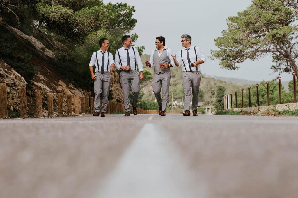 Reportaje De Boda En Ibiza 46