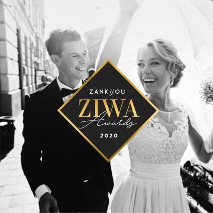Studio Fused de Ibiza gana el premio a la mejor empresa de bodas del 2020