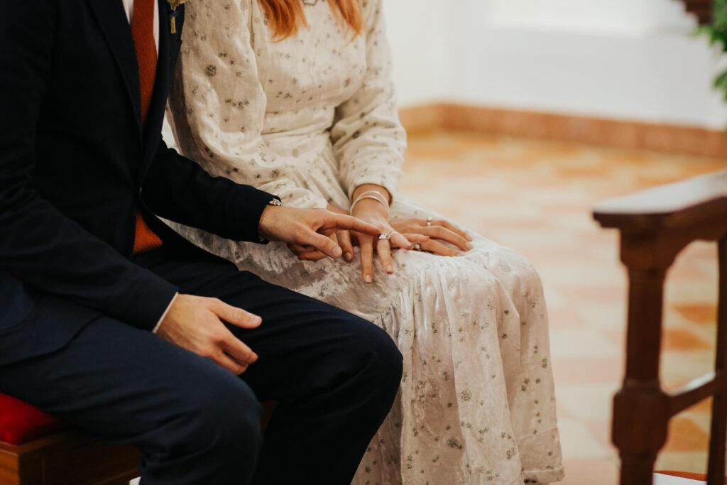 Boda Francine Y David 43