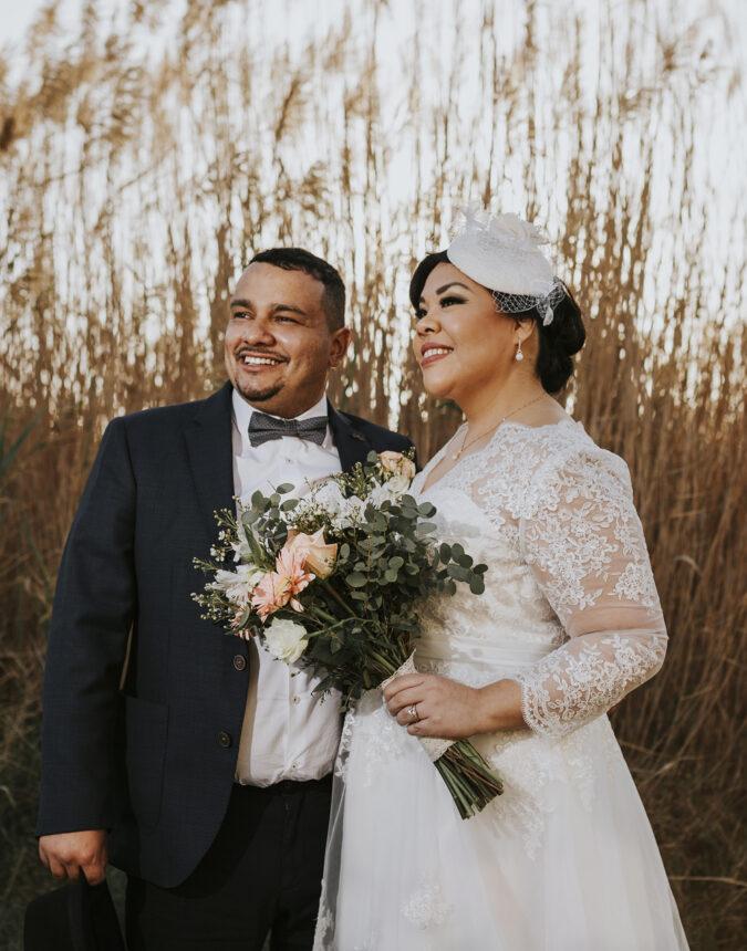 Boda Christine & Juan