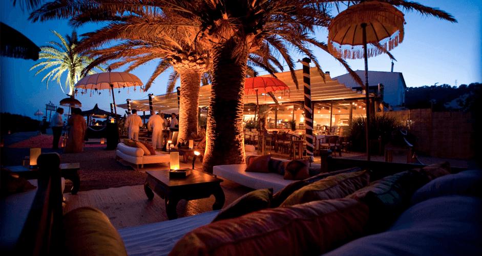 Restaurantes Bodas Ibiza La Escollera